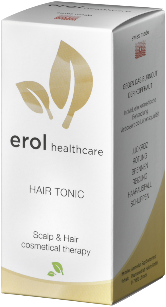 Erol Healthcare Hair Tonic, 150ml